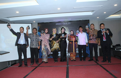 Celebrating Excellence Awards Ceremony 12 Oktober 2018, Aston Priority Simatupang Hotel – Jakarta